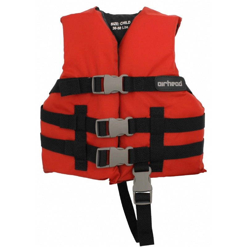 Flotation Devices: Watersports Child General Life Jacket