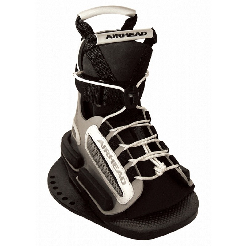 Airhead Grab Youth Wakeboard Binding : Wakeboard Bindings