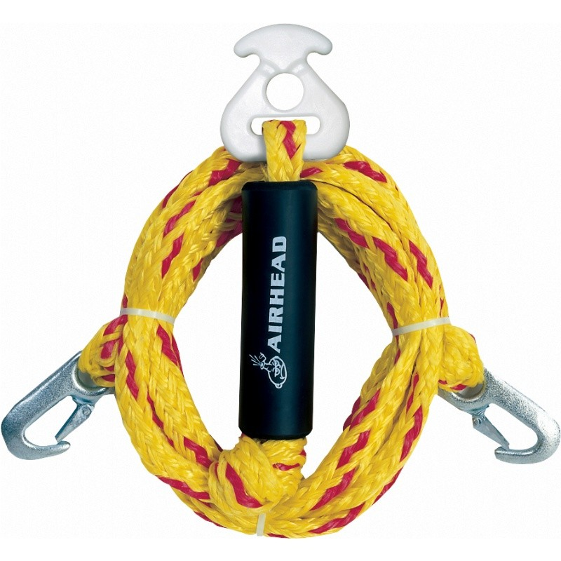 Tubes To Pull Behind Boat: Airhead Heavy Duty Tow Harness