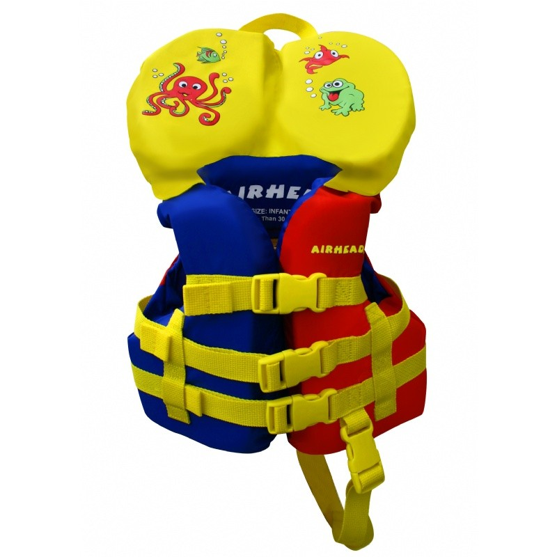 Watersports Infant Life Vest Jacket