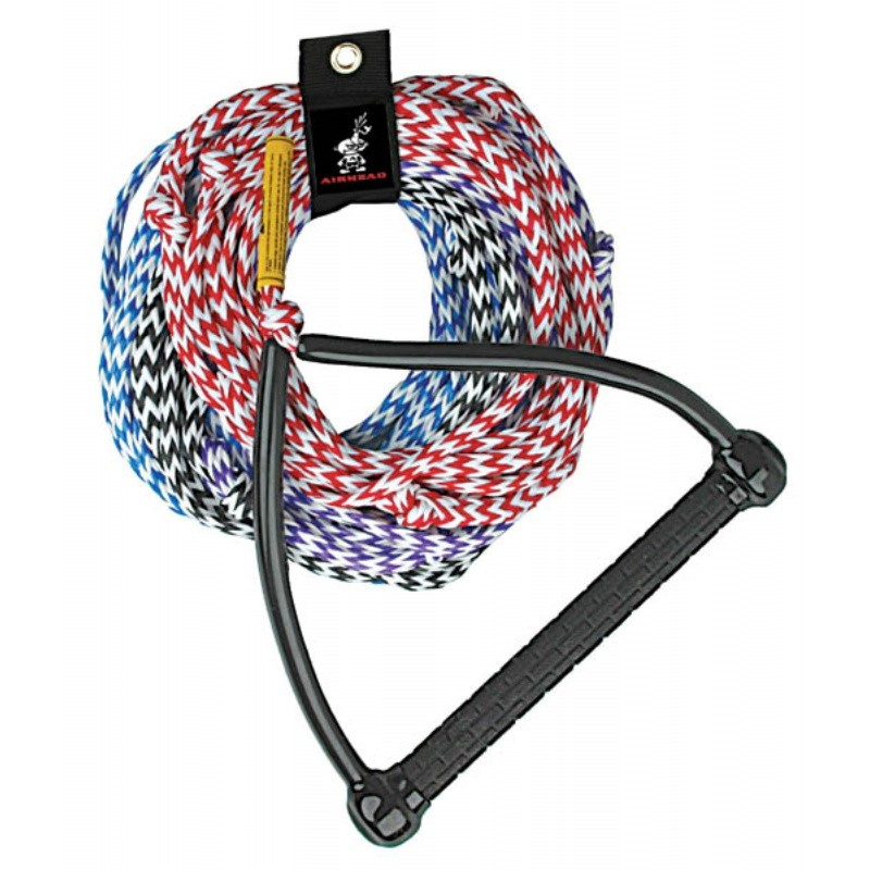 Towing Ropes: Airhead Performance Water Ski Rope