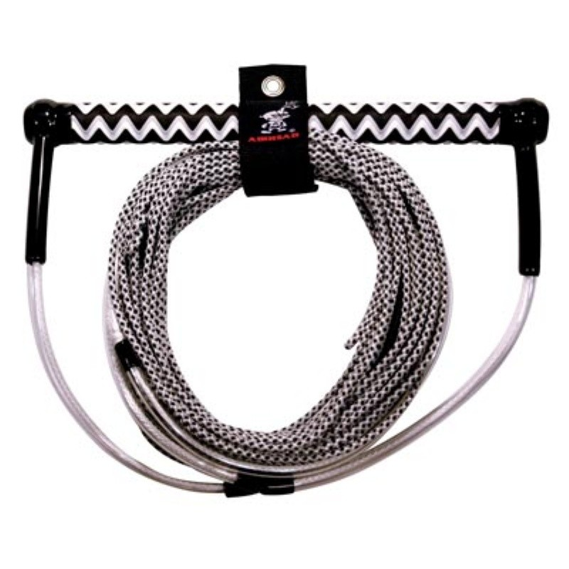 Best Rated Water Towable Tubes for 2010: Airhead Spectra Fusion Wakeboard Rope