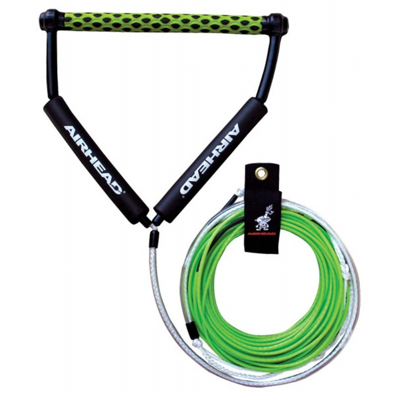 The Flying Bamf: Airhead Spectra Thermal Wakeboard Rope