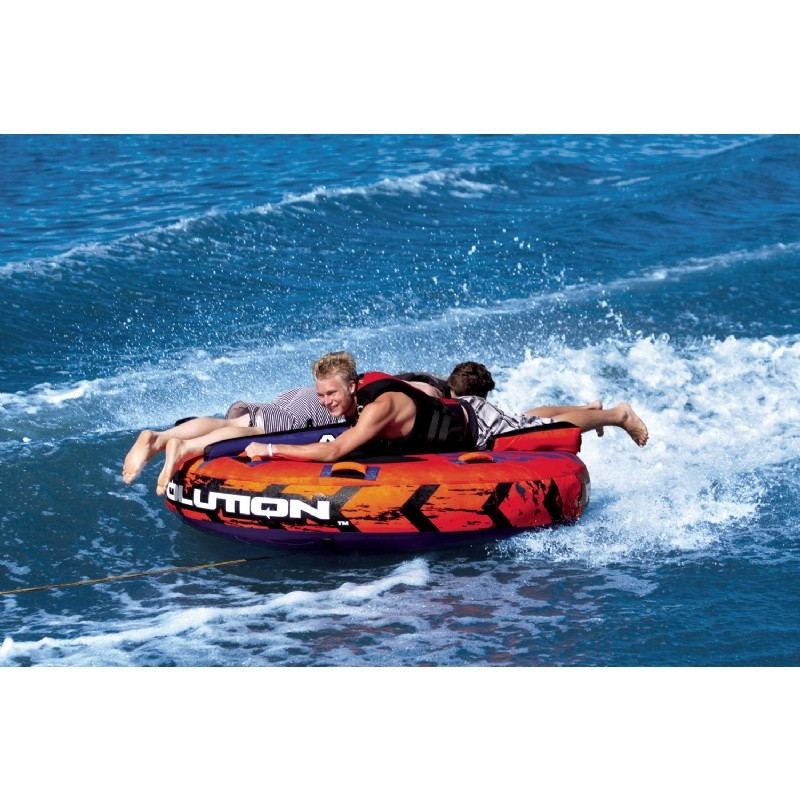 Revolution Towable Tube : Towable Water Sports