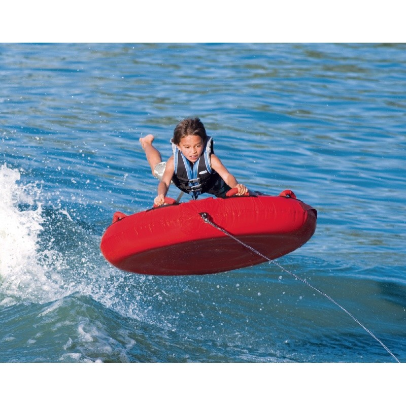 Watersport Tubes: Breakout 1 Rider Towable Tube