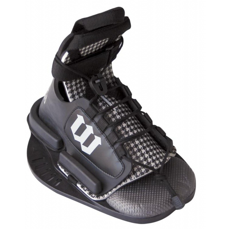 WI Faction Adult Wakeboard Binding : Wakeboard Bindings