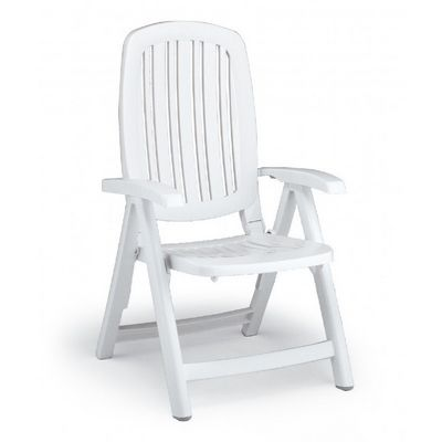 salina adjustable folding outdoor chair nr 40290 cozydays