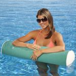 Roll Pillow Floating Canvas Noodle FL242