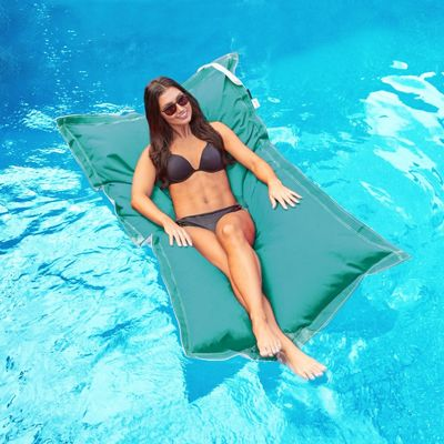 Kai Lounge Canvas Pool Float FL222