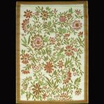 Outdoor Carpet Mat 4' x 6' Wildflower Pine MMWIL46PI