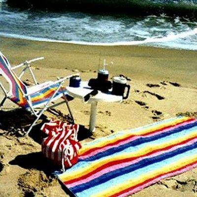 Beach Accessories Cozydays