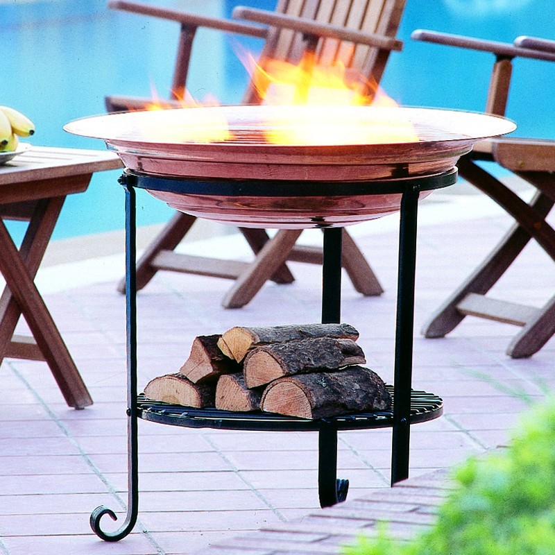 Home & Garden: Fire Pits & Fireplaces