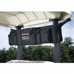 Golf Car Organizer