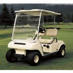 Portable Golf Car Standard Windshield CAX-72033