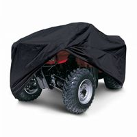 Atv covers, protective atv covers