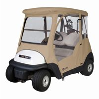 Club Car Precedent Golf Cart Enclosure CAX-40-011-012001-00