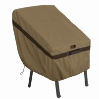Hickory Adirondack Chair Cover CAX-55-204-012401-EC