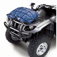 Large ATV Stretch Cargo Net Black CAX-78197