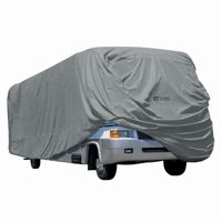 PolyPRO™ 1 Class A RV Cover Gray 20-24 ft. CAX-80-160-151001-00