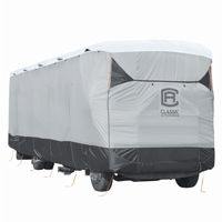 SkyShield™ Class A RV Cover-XT Model 8 80-374-102101-EX
