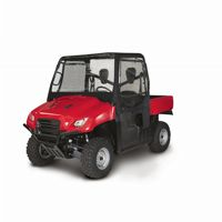 UTV Cab Enclosure CAX-18-020-010401-00