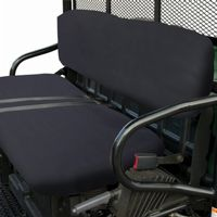 UTV Seat Cover Polaris Ranger Black CAX-78377