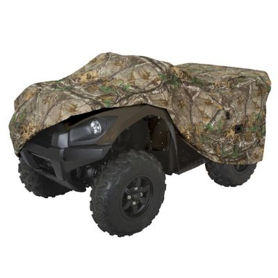 ATV Deluxe Storage Cover Realtree X-Large CAX-15-065-054704-00