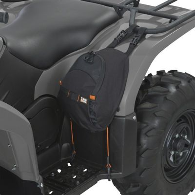 ATV Fender Organizer Black CAX-15-077-013804-00