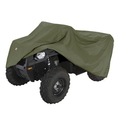 ATV Storage Cover Olive Drab Large CAX-15-055-041404-00