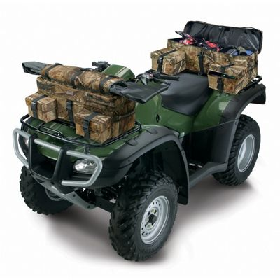 Armor-X Rear Rack Bag - AP HD®-CAMO CAX-78166