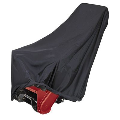 Classic Snow Thrower Cover Single Stage CAX-52-067-010405-00