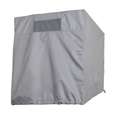 "Down Draft Evaporative Cooler Cover 37""W x 37""D x 45""H CAX-52-019-191001-00"