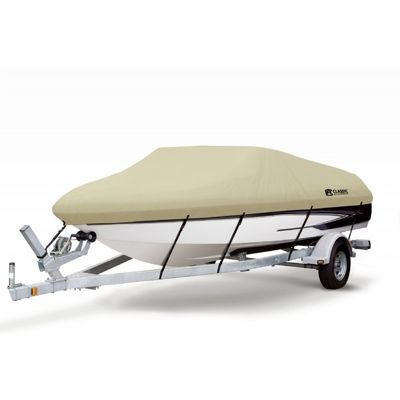 DryGuard™ Waterproof Boat Cover 18.5 feet CAX-20-085-102401-00