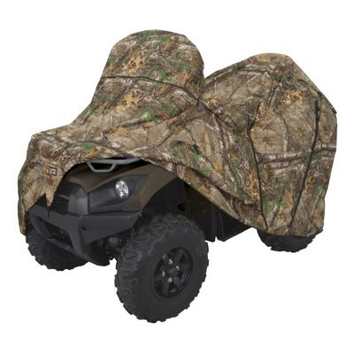 Expandable 1 or 2-Up ATV Cover Realtree XTRA® CAX-15-085-014704-00