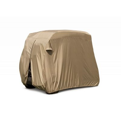 Golf Car Easy-On Eight-Person Cover CAX-40-008-012001-00