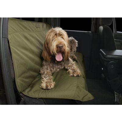 Heritage Quick Fit Bench Seat Cover Loden CAX-70-034-263705-00