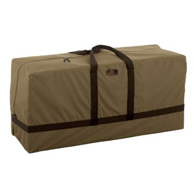 Hickory Patio Cushion Bag CAX-55-211-012401-EC