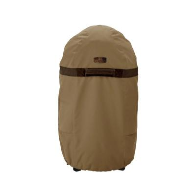 Hickory Round Smoker Cover Large CAX-55-038-042401-00