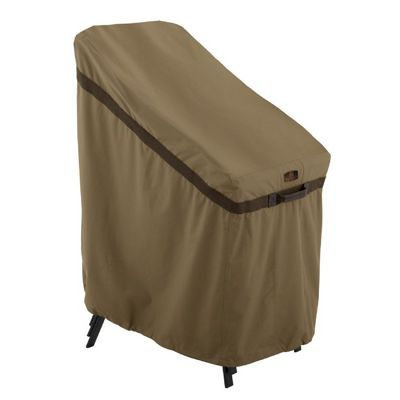 Hickory Stackable Chair Cover CAX-55-207-012401-EC