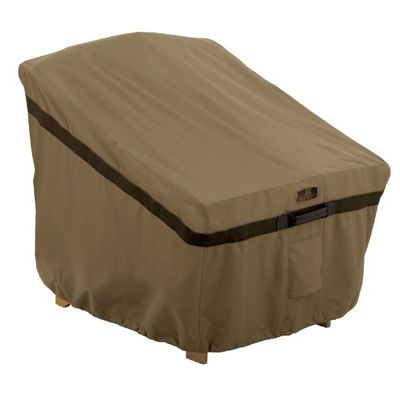 Hickory Standard Chair Cover CAX-55-208-012401-EC