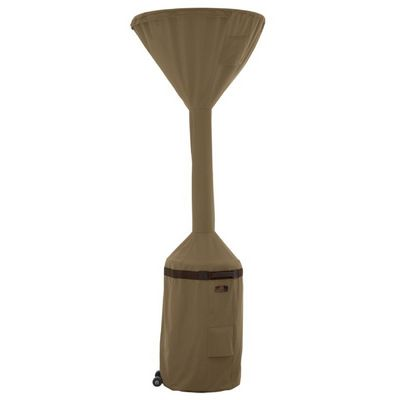Hickory Standup Patio Heater Cover CAX-55-223-012401-EC