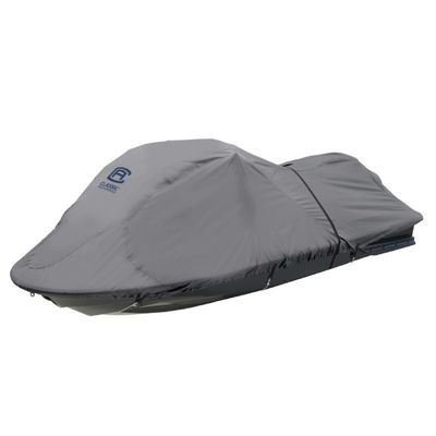 Lunex-R1 Personal Watercraft Cover Gray Large CAX-20-216-041001-00