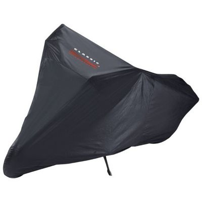 Motorcycle Sport Dust Cover Black CAX-73807
