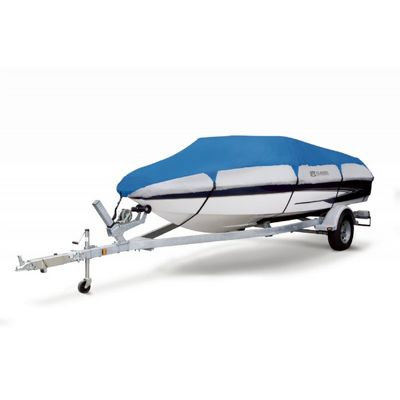Orion™ Deluxe Boat Cover 14-16 feet CAX-83018