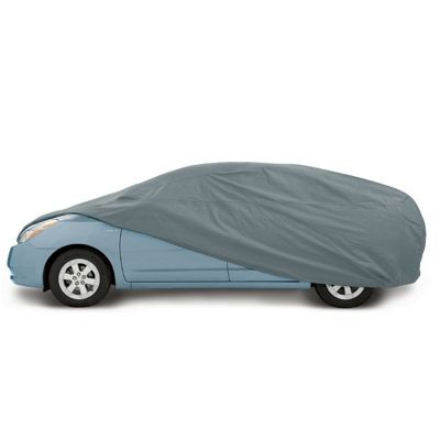 OverDrive PolyPRO™ 1 Hatchback Car Cover 162 inch CAX-10-007-021001-00