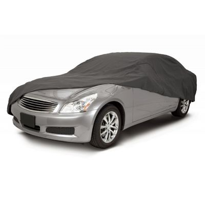 OverDrive PolyPRO™ 3 Sedan Car Cover 175 inch CAX-10-016-241001-00