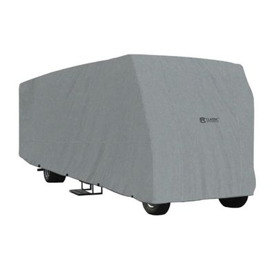 PolyPRO™ 1 Class C RV Cover Gray 26-29 ft. CAX-80-170-171001-00