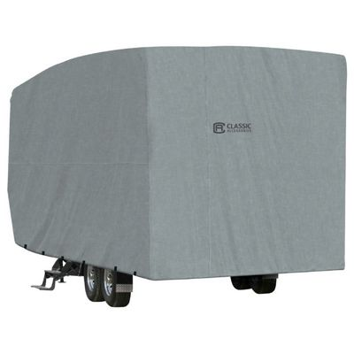 PolyPRO™ 1 Toy Hauler RV Cover Gray 24-28 ft. CAX-80-157-161001-00