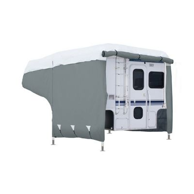 PolyPRO™3 RV Camper Cover Gray 10-12 ft. CAX-80-037-153101-00