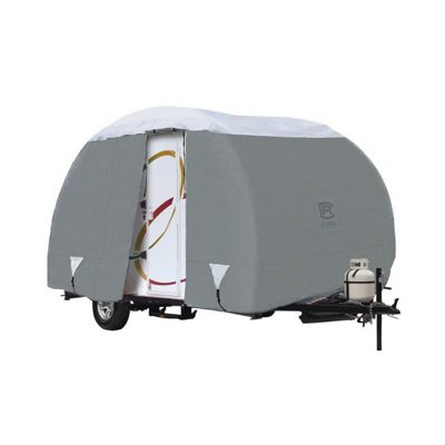 PolyPro™3 R-Pod Trailer RV Cover up to 18.5 ft. CAX-80-199-151001-00